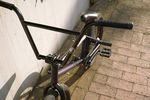 Kink BMX Eagle 4pc Bars