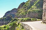 Strava Klassiker: Chapmans Peak, Kapstadt, Südafrika