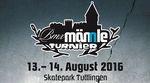 Vom 13.-14. August 2016 findet zum achten Mal das BMX Männle Turnier im Skatepark von Tuttlingen statt. Hier erfährst du mehr.