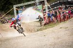 UCI Mountainbike Weltcup Aaron Gwin