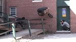 Aaron Smith schlägt zwei Fliegen mit einer Klappe und macht mit diesem schnörkellosen Streetvideo sowohl Kink Bike Co. als auch Demolition glücklich.