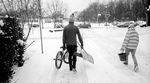 Der Winter nervt dich so richtig, weil du nicht Fahrradfahren kannst? Die freedombmx-Wintertipps schaffen da mit Sicherheit Abhilfe! Ade Winterdepression!