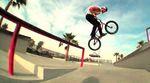Jacob Cable ist einer jener aufstrebenden Nachwuchsfahrer mit einer Extraportion Radkontrolle. Für dieses Video hat er sich den Vans Skatepark vorgeknöpft.