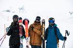 Swiss Freeski Open - Davos - Slopestyle