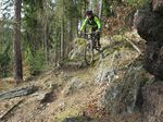 Triberg Bike Reisen 2016 - Winter Enduro Bergwerk