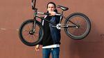 In unserem Bikecheck kannst du dir den Hobel, mit dem der Merritt-Fahrer Dominik Betten die Straßen und Parks der Republik unsicher macht, genauer angucken.