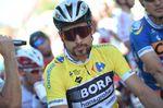 Weltmeister Peter Sagan (Bora-Hansgrohe) wird bei der Tour Down Under seine Form unter Beweis stellen. (Foto: Sirotti)