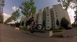 Leservideo: Albert Kuzemko weiß definitiv, wie er mit seinem BMX umgehen muss. Technische Endlos-Lines und jede Menge Streetcredebility aus Wolfsburg.