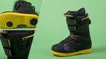 Deeluxe Brisse 5 Snowboard Boot 2016-2017