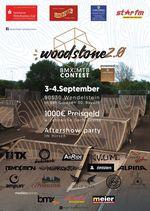 Im Skatepark Wendelstein findet vom 3.-4- September 2016 der Woodstone 2.0 BMX- und MTB-Contest statt. Hier erfährst du mehr.