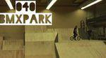 Janek Wentzky Markus Reuss 040 BMX Park Eindhoven