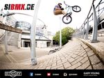 Gary Young Sunday BMX