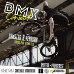 Am 8. Februar 2020, geht es in Siegen wieder auf dem BMX-Contest in der Boneyard-Skatehalle rund. Hier erfährst du alles Weitere.