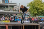André Bodlin, Hang 5 to Whiplash im Regen