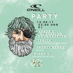 oneillparty_sticker_munich_schwarz