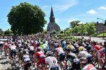 Die Tour de France mit all seinen Farben, Formen und Spektakel startet nach 30 Jahren wieder in Deutschland. (Quelle: ASO)