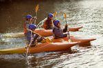 Kayaking | A Beginner