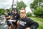 Stephan Prantl (rechts) bei BMX Cologne 2018 im Kölner Jugendpark