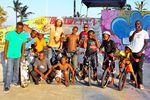 Durban-Beach-BMX-Contest-iSithumba-Sportgarten