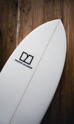 Delight Alliance Surfboards_killer fish