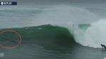 Achtung beim Surfen wegen hungriger Haie in West-Australien