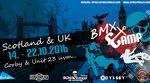 Das solltest du dir nicht entgehen lassen. Die Sportpiraten UK Tour 2016 macht unter anderem im Adrenaline Alley, dem Source Park und Unit 23 Station.