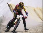 John Tomac Downhill Mountainbike Racer