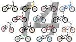 14 Einsteigerräder für den Sommer: Wir stellen die besten BMX-Räder für unter 500 Euro vor.