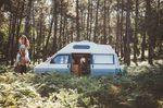 The Rolling Home Van Life 4