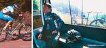 Francois Gachet Downhill Mountainbike Racer