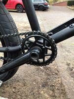 Das Tractor BMX Kettenblatt von Flybikes