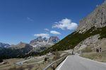 In der letzten Woche geht es mit drei aufeinanderfolfenden Bergetappen im Hochgebirge der Alpen in den entscheidenden Kampf um den Gesamtsieg. (Foto: Sirotti)