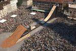 3D Hauptmarkt – Foto: Red Bull District Ride