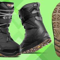 thirtytwo tm-2 jones, thirtytwo, snowboard boot, splitboard boot, splitboard guide, boots