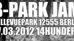 B-Park Jam Berlin