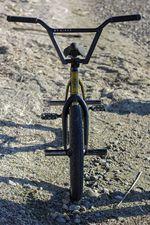 GT BMX Four-piece Bars