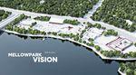 Jetzt für das Projekt M spenden, denn Europas erster BMX Superpark ist nur der Anfang! Hier erfährst du, wie die Vision 2024 des Mellowparks aussieht.