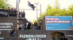 Hier ist unser Video vom Butcher Jam 2018, zu dessen 10jährigen Jubiläum Fahrer aus aller Welt im Schlachhof Flensburg kollektiv komplett ausgerastet sind.