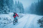 Kälteempfinden ist subjektiv Fahrer: Jörg Gaukel