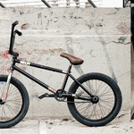 Kink BMX Nathan Williams Signature