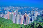 Strava Klassiker: HKPeakClimb, Hongkong