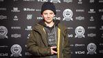 Felix Hofer ist zwar erst 14 Jahre alt, aber das hat ihn nicht daran gehindert, den Cult Rider of the Stuttpark Session Award in der Amateurklasse klarzumachen; Foto: Smail Mast