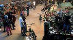 Auf der European BMX Trade Show in Berlin wurden die Produktneuheiten für die Saison 2016/17 vorgestellt. Wir haben uns im Mellowpark für euch umgesehen.
