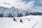 credit: Mayrhofner Bergbahnen