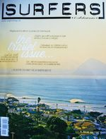 SURFERS travel issue