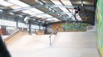 Moritz Wolf wurde ins Localteam von Parano-Garage aufgenommen und dankt es mit diesem Video voller technischer Manöver aus der Backyard-Halle in Oldenburg.
