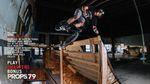 Props BMX meldet sich nach sechseinhalb Sendepause mit einer Sonderausgabe zurück, deren Erlös Chris Hallman zugutekommt, der an Krebs erkrankt ist.