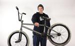 Markus Lange ist neu im Team von Autum BMX. Für diesen Bikecheck haben wir den Hobel des Wahlberliners einmal genauer unter die Lupe genommen.