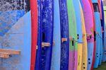 gebrauchte surfboards, surfbretter