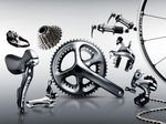 Shimano Ultegra 6800, full groupset, Image: © Shimano, used with permission